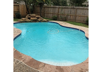 Garland pool service Weekly Garland Pool Service