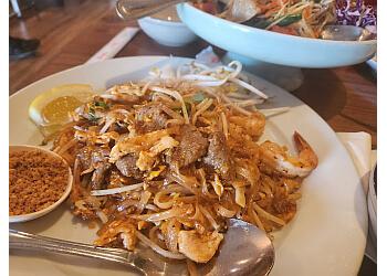 Las Vegas thai restaurant Weera Thai Restaurant