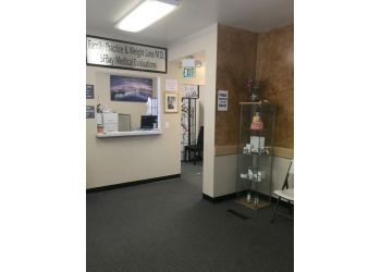 San Jose weight loss center Weight Wise Medical Clinic - Revive Body MD