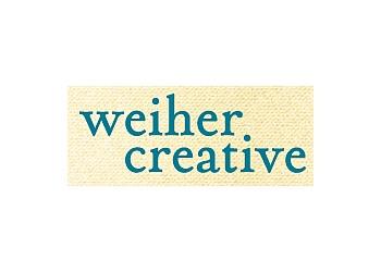 Hayward web designer Weiher Creative