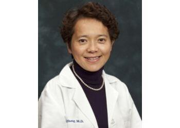 Boston allergist & immunologist Weihong Zheng, MD - Boston Premier Allergy, Asthma, and Immunology
