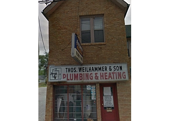Indianapolis plumber Weilhammer Plumbing Co., Inc.