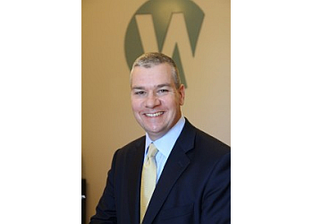 St Louis financial service Weinbauer Financial Group