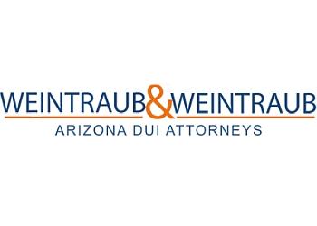 Phoenix dwi lawyer Weintraub & Weintraub