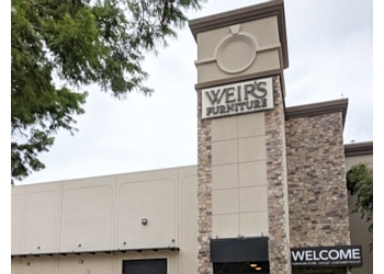Carrollton furniture store Weir's Furniture