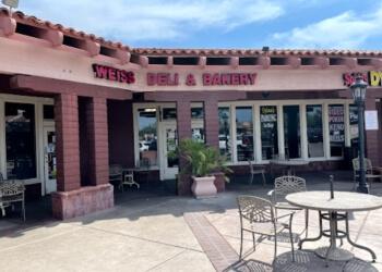 Henderson bagel shop Weiss Restaurant Deli Bakery