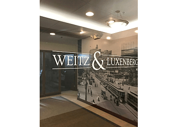 Detroit consumer protection lawyer Weitz & Luxenberg P.C.