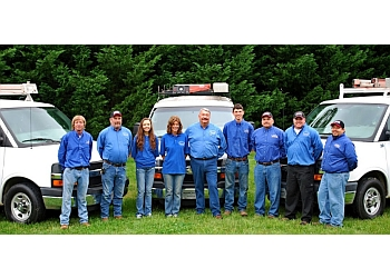 Greensboro electrician Welborn Electric
