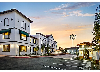 Torrance assisted living facility Welbrook Senior Living South Bay