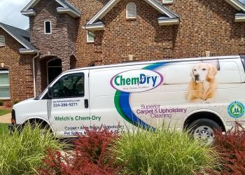 Montgomery carpet cleaner Welch's Chem-Dry