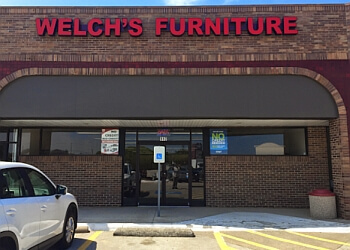Carrollton furniture store Welch's Furniture