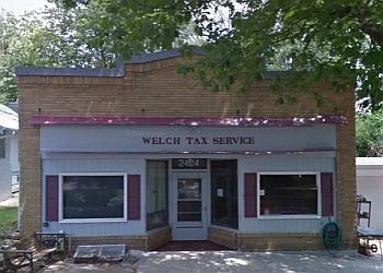 Lincoln tax service Welch's United Tax Services