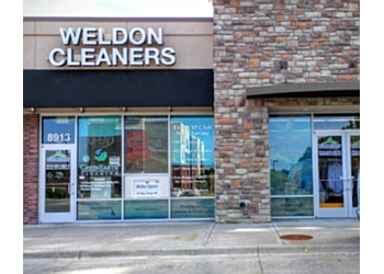 Overland Park dry cleaner Weldon cleaners
