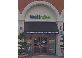 Huntington Beach urgent care clinic WellNow