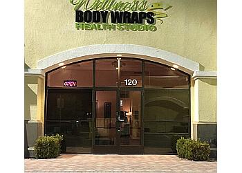 Las Vegas weight loss center Wellness Body Wraps