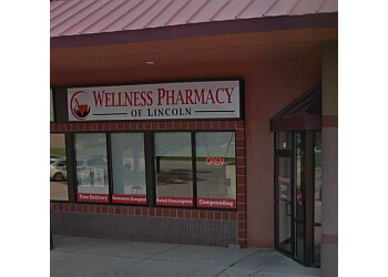Lincoln pharmacy Wellness Pharmacy of Lincoln
