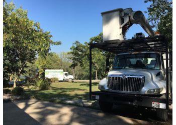 Topeka tree service Wellnitz Tree Care Inc