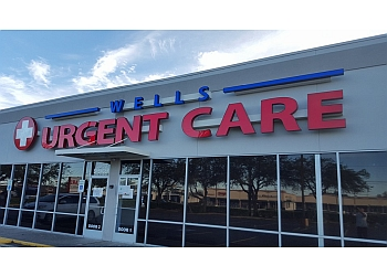 Pasadena urgent care clinic Wells Urgent Care