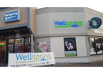 Oakland pharmacy Wellspring