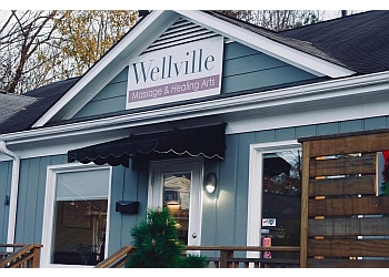 Durham massage therapy Wellville Massage and Healing Arts