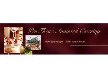 Mesquite caterer WenThea's Anointed Catering