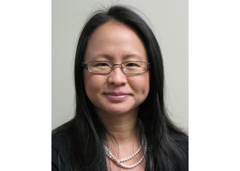 Oakland endocrinologist  Wen-Yee Tsai, MD