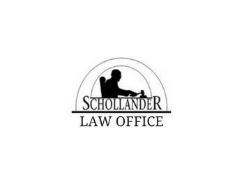Winston Salem bankruptcy lawyer Wendell L. Schollander