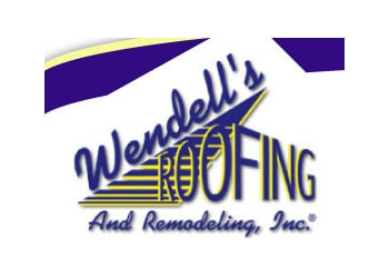 Sterling Heights roofing contractor Wendell's Roofing & Remodeling, Inc.