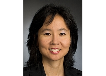 Boston oncologist Wendy Y. Chen, MD, MPH