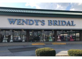 Fort Wayne bridal shop Wendy's Bridal