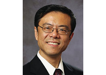 Clearwater endocrinologist Wenge Lu, MD