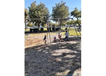 Bridgeport public park Went Field
