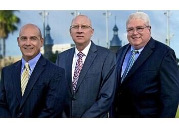 Tampa employment lawyer Wenzel Fenton Cabassa, P.A.