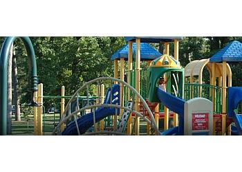 Columbus public park Weracoba Park