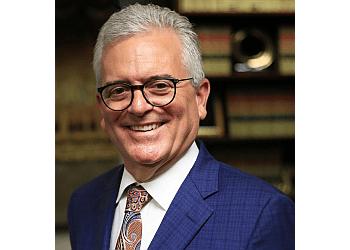 Arlington criminal defense lawyer Wes Ball - WES BALL LAW, PLLC