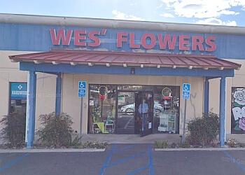 Temecula florist Wes' Flowers