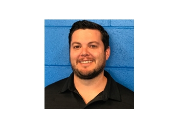 Aurora physical therapist Wes Riggs, PT, DPT