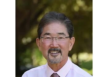 San Jose dentist Dr. Wesley P. Yemoto DDS