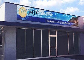 Sacramento mortgage company West Coast Mortgage Group