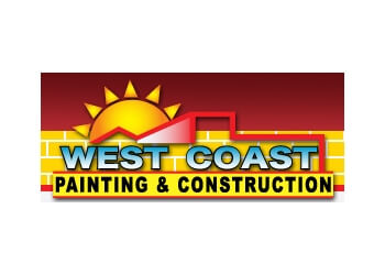 Mesa painting contractor West Coast Painting & Construction