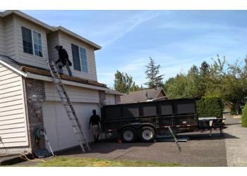 Portland roofing contractor West Coast Roofing & Painting