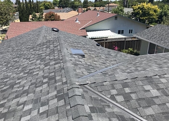 Santa Clara roofing contractor West Coast Roofing Systems, Inc.