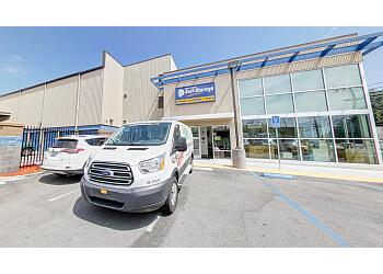 West Coast Self-Storage Santa Clara Storage Units