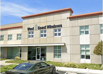 Concord window company West Coast Windows and Doors