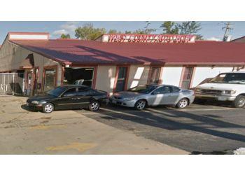 St Louis auto body shop West County Auto Body