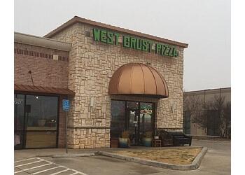 Lubbock pizza place West Crust Pizza