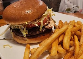 Winston Salem cafe West End Cafe