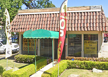 Thousand Oaks pawn shop West Gem's Loan & Pawn Brokers