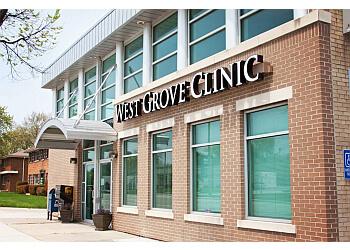 Milwaukee addiction treatment center West Grove Clinic