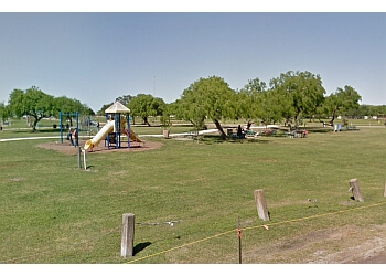 Corpus Christi public park West Guth Park